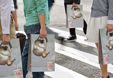 Marketingcampagne
