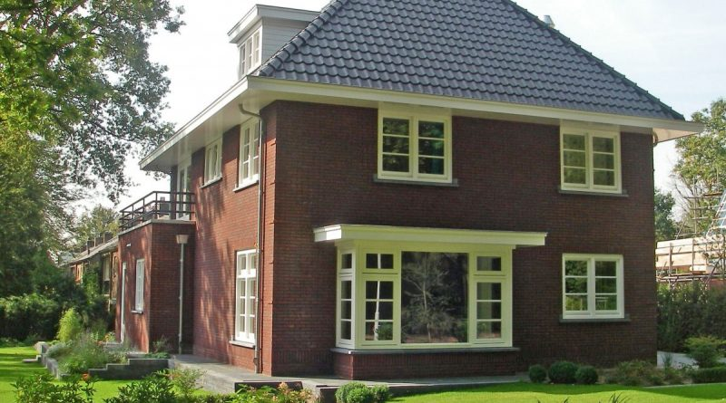 Jaren '30 huis