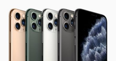Nieuwe iPhones