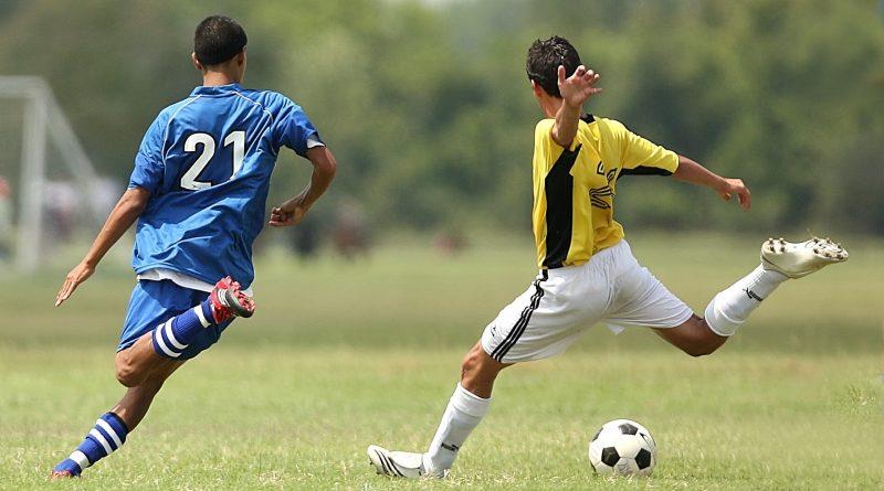 Soorten voetbalshirts