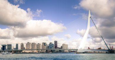 Rotterdam huurwoning