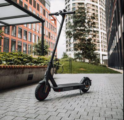 Het Ultieme Vervoersmiddel De Elektrische Step Mijn Blog