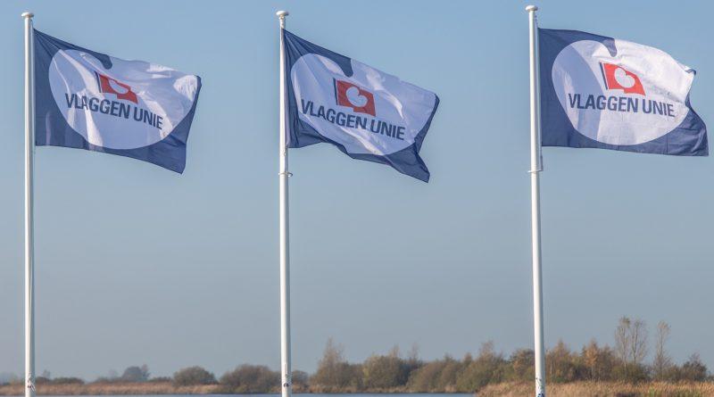 soorten vlaggenmasten