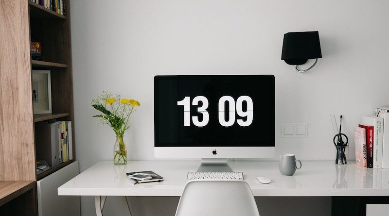 urenregistratie-home-office