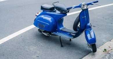 e-scooter afbeelding